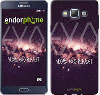 """Чехол на Samsung Galaxy A7 A700H Exo planet """"2779c-117-450"""""""