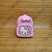 Рюкзак с бантом Hello Kitty 4 Цвета Розовый