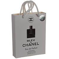 Духи мужские CHANEL Bleu de chanel 50 мл