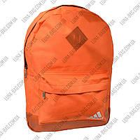 Стильный рюкзак Adidas 7 Цветов Оранжевый
