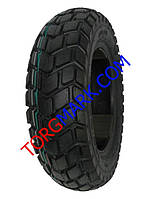 Покришка (шина) 120/90-10 (4.50-10) BRIDGSTAR №396 TL