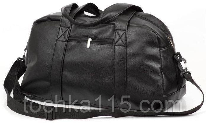 b8dbe2de ... Дорожная сумка, черная кожаная сумка, сумка мужская, сумка женская, спортивная  сумка, ...