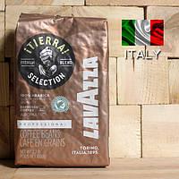 Кофе в зернах LAVAZZA Tiera 1 кг
