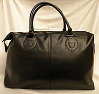 Кожаная мужская сумка Dr.Bond, дорожная мужская сумка, городская сумка, прочная сумка, фото 1