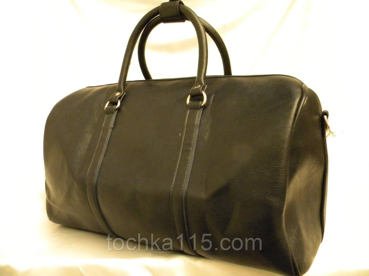 Кожаная мужская сумка, дорожная мужская сумка, городская сумка, саквояж