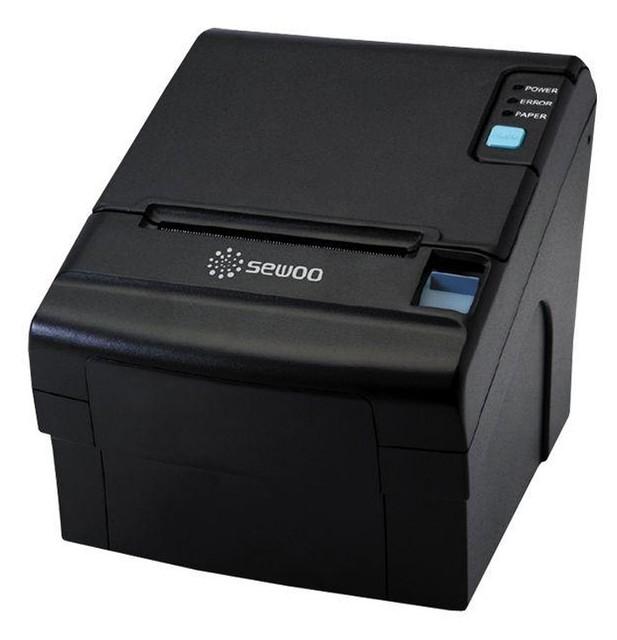 Термопринтер печати чеков Sewoo LK-T210