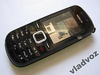 Корпус для Nokia 1661 чёрный AAA