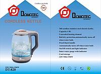 Электрочайник DOMOTEC DT-820, фото 1