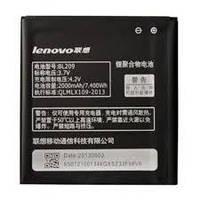 Аккумулятор Lenovo A516