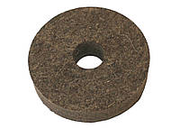 Круг войлочный Pilim Ø 125*25*22 мм (мягкий)