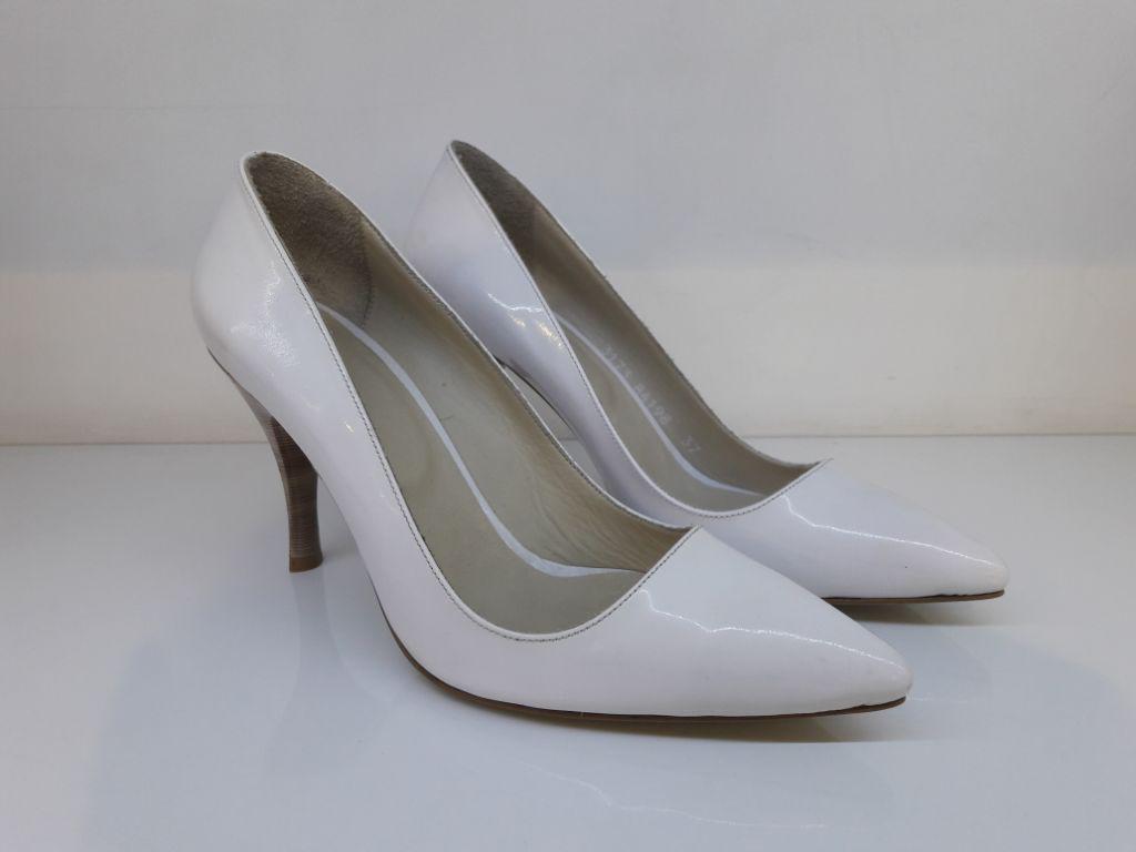 Туфли Etor 3173 37 белые