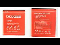 Усиленный аккумулятор для Doogee x5 / x5 Pro 3100 mAh Оригинал
