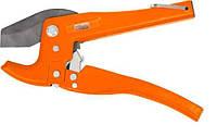 Ножницы для резки пластиковых труб, диаметр до 42 мм, Corona Exclusive (C0295)