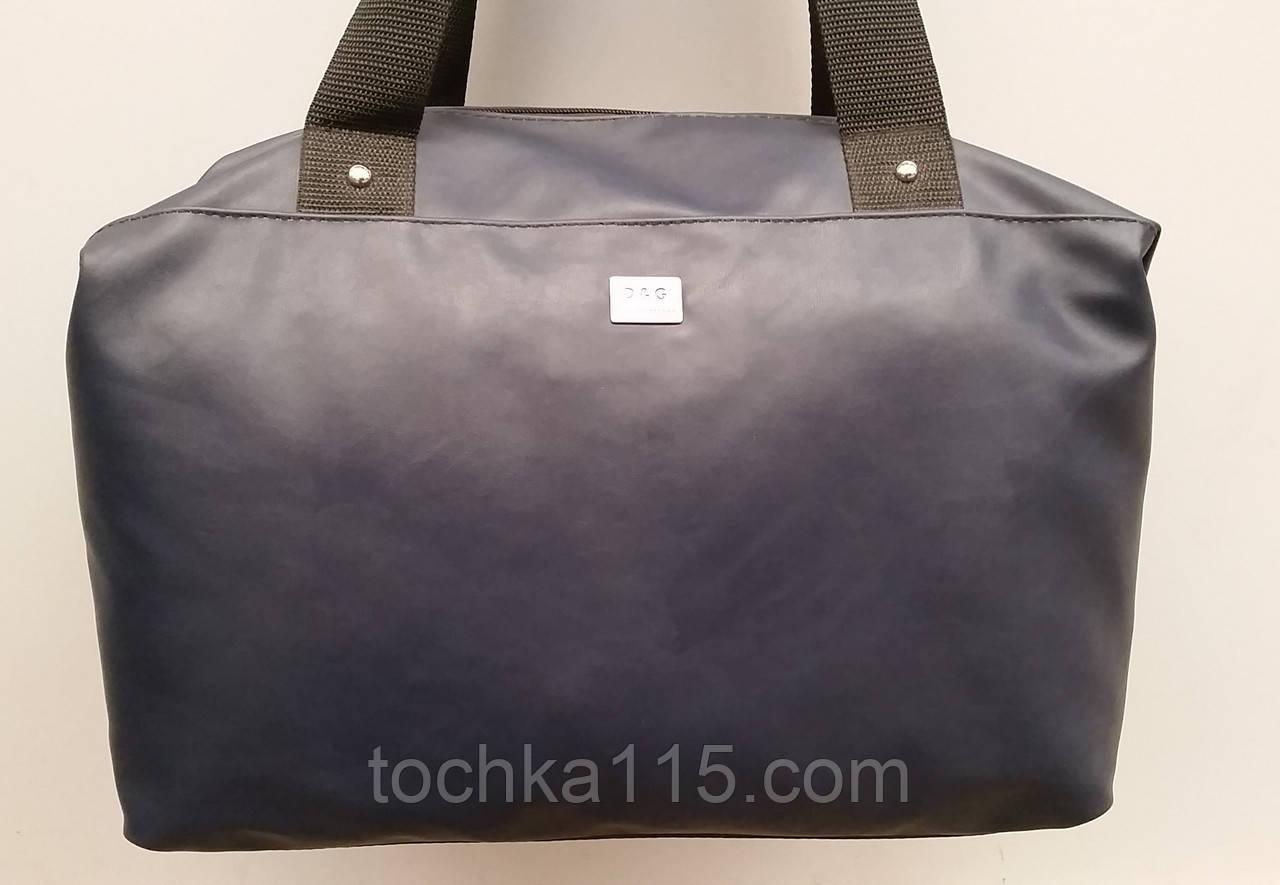 Женская сумка DG для ручной клади, сумка женская, вместительная сумка для поездок  реплика