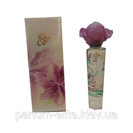 Женская нишевая восточная парфюмированная вода Syed Junaid Alam Lilac 100ml