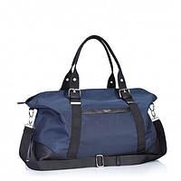 Женская дорожная сумка Dolly для ручной клади, сумка женская, вместительная сумка для поездок,  Синий, фото 1