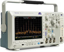 Цифровий осцилограф Tektronix MDO3012