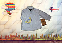 Рубашка для мальчика Mayoral 68см