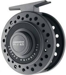 Катушка нахлыстовая Cormoran FLYCOR SR 4/6 (18-4546)