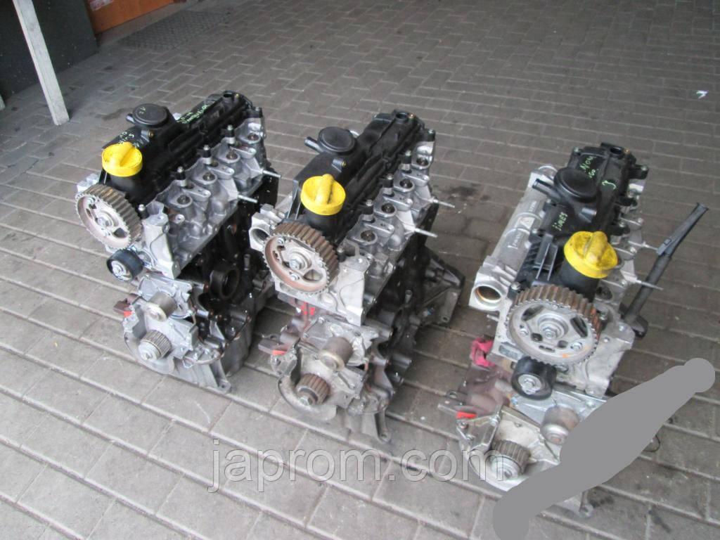 Мотор (Двигатель) Renault Laguna III 2008-2010г.в. 1.5 DCI 105KM