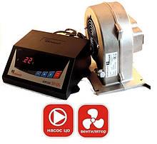Комплект автоматики KG Elektronik SP-05 LED + DP-02