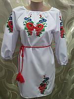 Дитяче плаття - вишиванка
