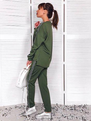 Женский спортивный костюм ми134