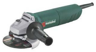 Болгарка Metabo W 1100-125