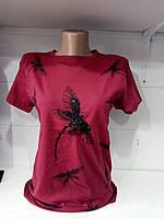 Женская футболка пр-во Турция