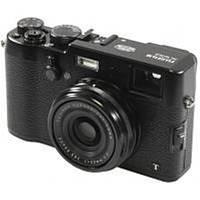 Fujifilm FinePix X100T Black &lt,укр&gt,