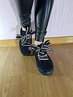 Кроссовки криперы ABC Cool Black 4, фото 1