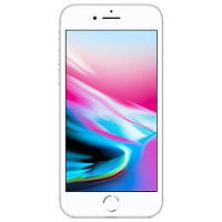 Смартфон Apple iPhone 8 64GB Silver (MQ6L2)