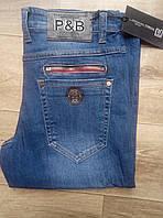 Мужские джинсы Pobeda 8526 (27-34) 10.25$