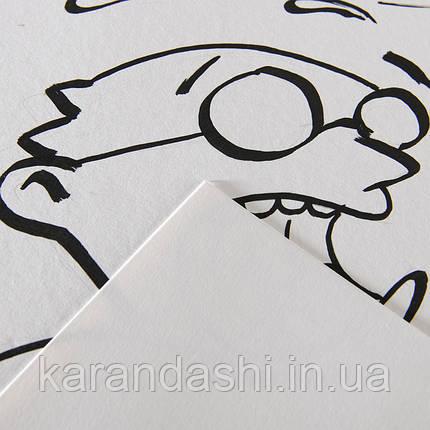 Альбом-Склейка для маркеров Canson Illustration  А4, 12л, 250г , фото 2