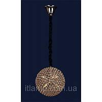 Хрустальный шар art721lstP8123_6 золото