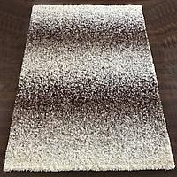 Резние ковры шоколадно-белые, фото 1