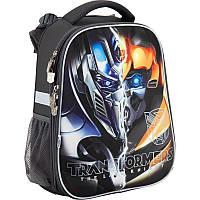 Рюкзак школьный каркасный 531 Transformers TF18-531M, фото 1