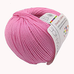 Пряжа Dainty Cotton, хлопок 100% (50г/155м) (32)