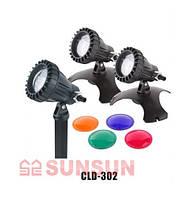 Светильник Sunsun CLD - 302