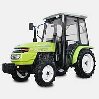 Трактора, мини-трактора, мототрактора DW