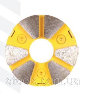 Фреза шлифовальная Baumesser Beton Pro №2 ФАТС-H 95/МШМ-6 (97023099004)