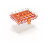 Ящик для хранения 195*174*135мм с органайзером
