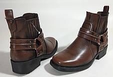 Ботинки , сапоги мужские MAVERICK , 42 размер, фото 2