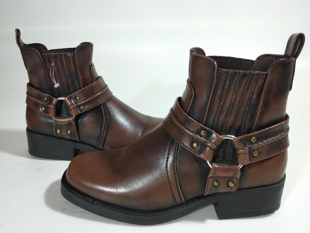 Ботинки , сапоги мужские MAVERICK , 42 размер