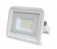 Прожектор светодиодный AuroraSvet 10 Вт. Для наружного освещения. LED светильник. Светодиодный светильник.