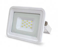 Прожектор світлодіодний AuroraSvet 10 Вт. Для зовнішнього освітлення. LED світильник. Світлодіодний світильник.