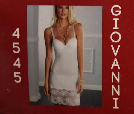 Ночная сорочка и трусики (стринги) Pierre Cardin Giovanni, фото 2