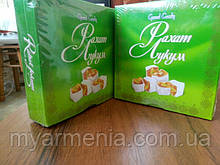 Вірменський Рахат Лукум з фісташкою 250 грам, Вірменський Лухум Гранд Кенді купити
