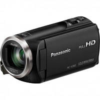 Цифровая видеокамера Panasonic HDV Flash HC-V260EE-K Black UAH &lt,укр&gt,