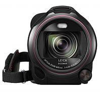Цифровая видеокамера Panasonic 4K Flash HC-VXF990EEK Black &lt,укр&gt,